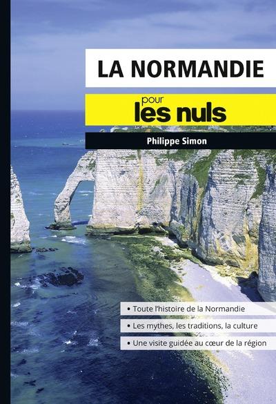 LA NORMANDIE POCHE POUR LES NULS