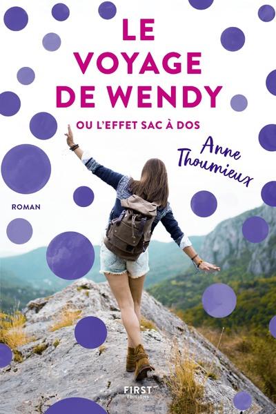 LE VOYAGE DE WENDY OU L'EFFET SAC A DOS