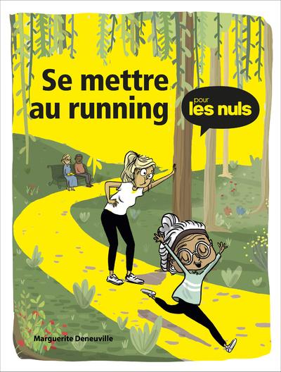 SE METTRE AU RUNNING POUR LES NULS EN BD