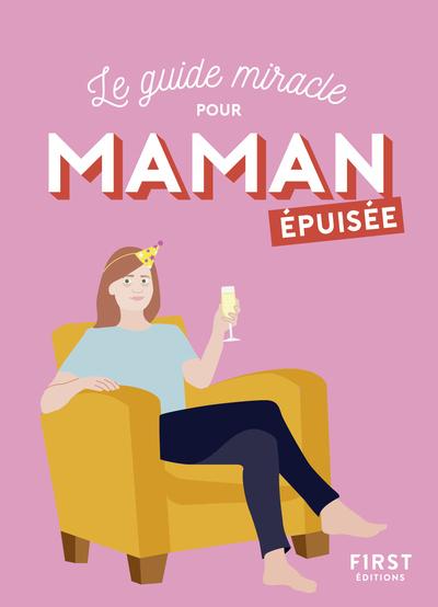 MAMAN EPUISEE
