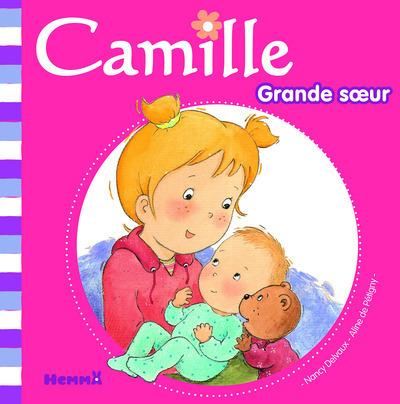 CAMILLE GRANDE SOEUR - TOME 20A
