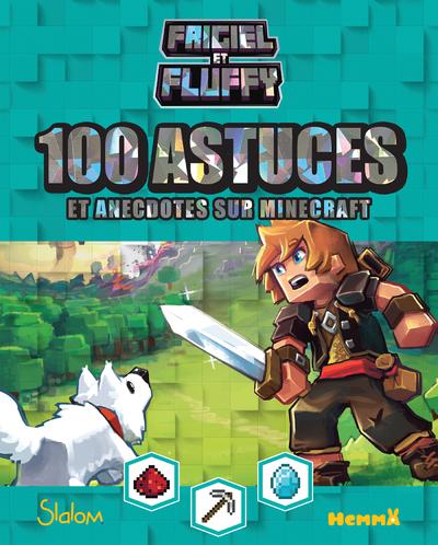 FRIGIEL ET FLUFFY - 100 ASTUCES