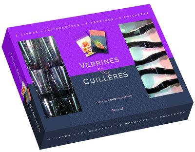 COFFRET VERRINES / CUILLERES