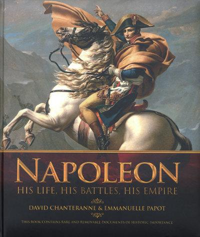 NAPOLEON (EN ANGLAIS)