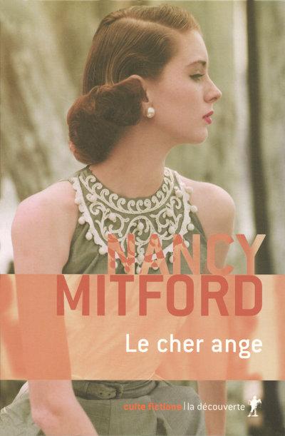 COFFRET NANCY MITFORD LE CHER ANGE / PAS UN MOT A L'AMBASSADEUR