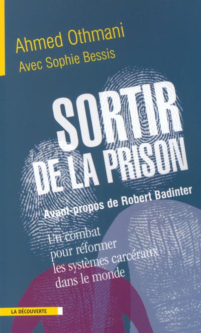 SORTIR DE LA PRISON