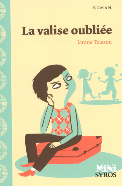 LA VALISE OUBLIEE