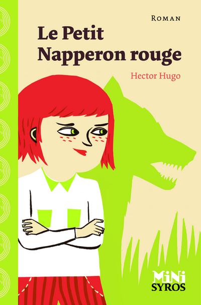 LE PETIT NAPPERON ROUGE