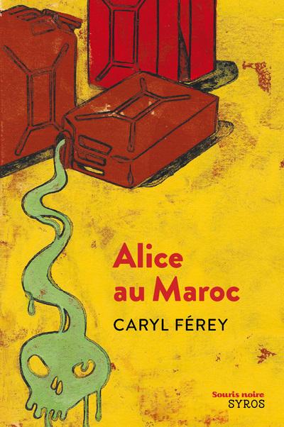 ALICE AU MAROC