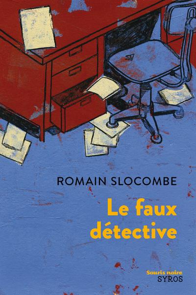 LE FAUX DETECTIVE