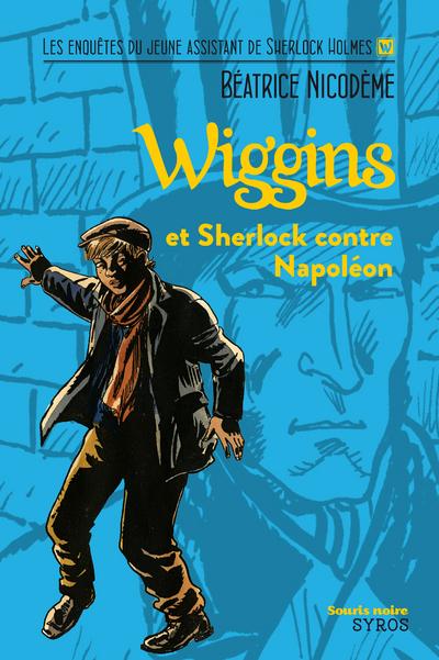 WIGGINS ET SHERLOCK CONTRE NAPOLEON