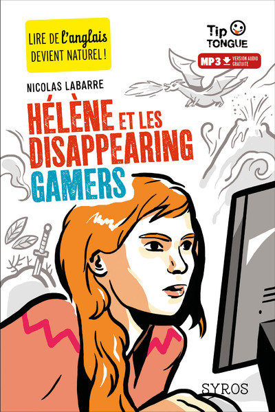 HELENE ET LES DISAPPEARING GAMERS