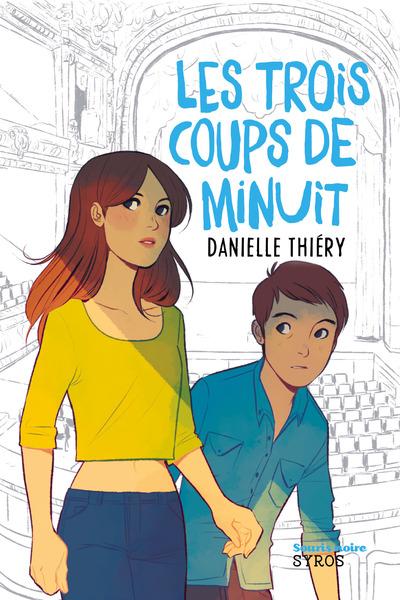 LES TROIS COUPS DE MINUIT