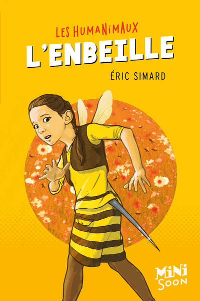 L'EMBEILLE - LES HUMANIMAUX