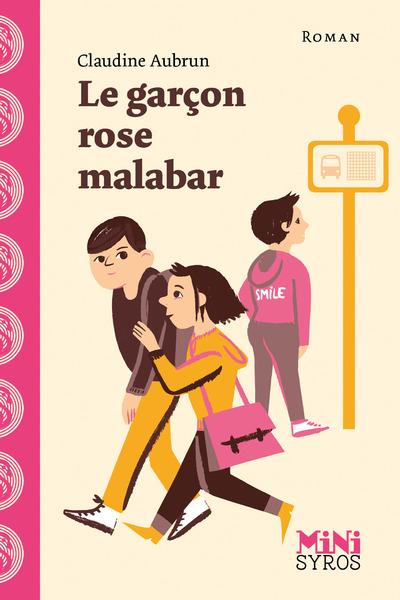 LE GARCON ROSE MALABAR