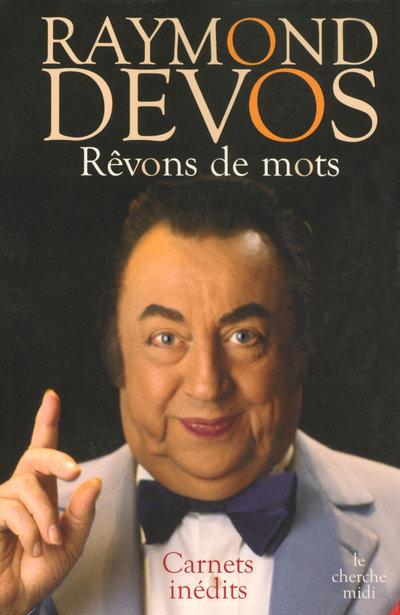 REVONS DE MOTS