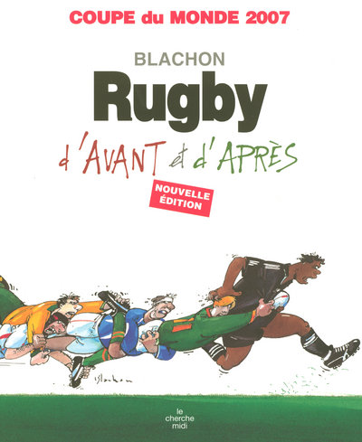 RUGBY D'AVANT, RUGBY D'APRES NE