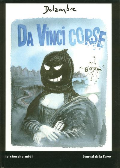 DA VINCI CORSE