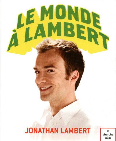 LE MONDE A LAMBERT