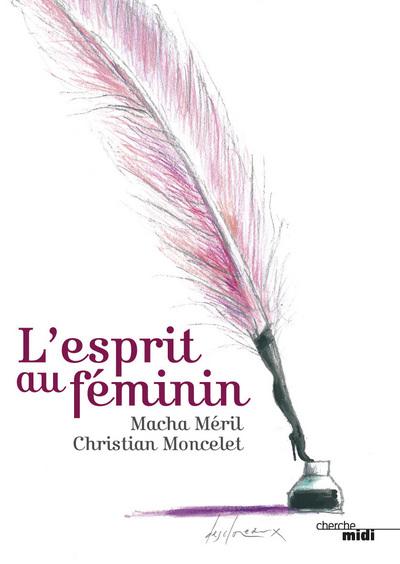 L'ESPRIT AU FEMININ