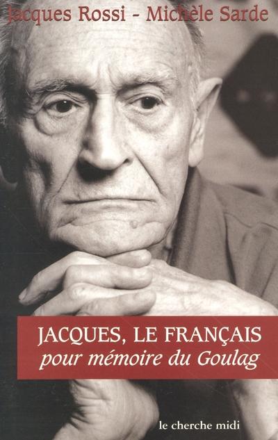 JACQUES LE FRANCAIS