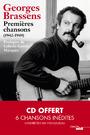 PREMIERES CHANSONS (1942-1949) + CD OFFERT