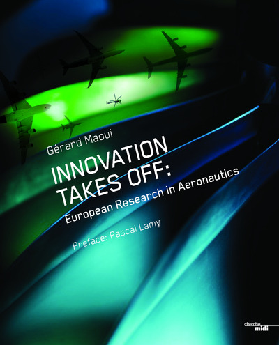 INNOVATION TAKES OFF -VERSION ANGLAISE-