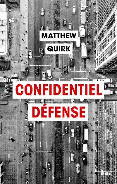CONFIDENTIEL DEFENSE