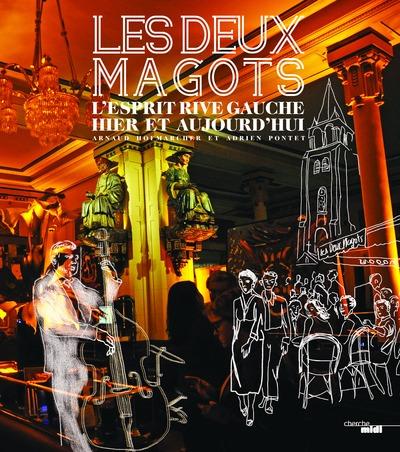 LES DEUX MAGOTS - L'ESPRIT RIVE GAUCHE (VERSION ANGLAISE)