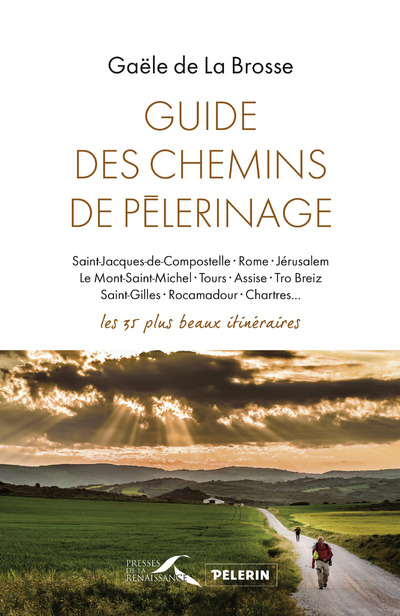GUIDE DES CHEMINS DE PELERINAGE