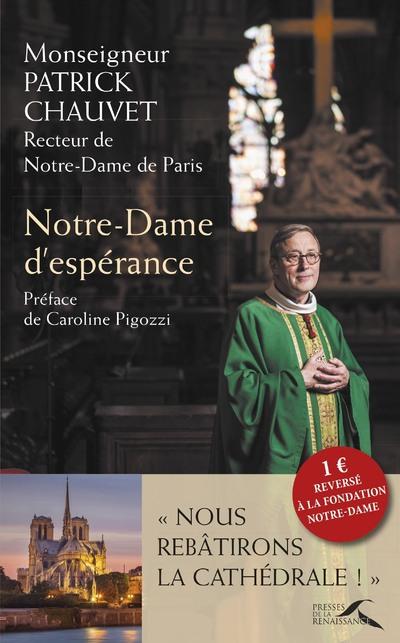 NOTRE-DAME D'ESPERANCE