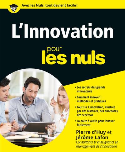 L'INNOVATION POUR LES NULS