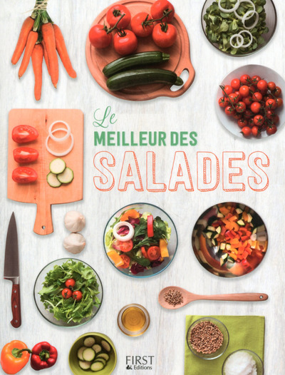 LE MEILLEUR DES SALADES