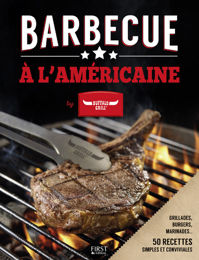 BARBECUE A L'AMERICAINE BY BUFFALO GRILL