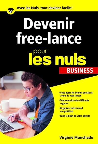 DEVENIR FREE-LANCE POCHE POUR LES NULS