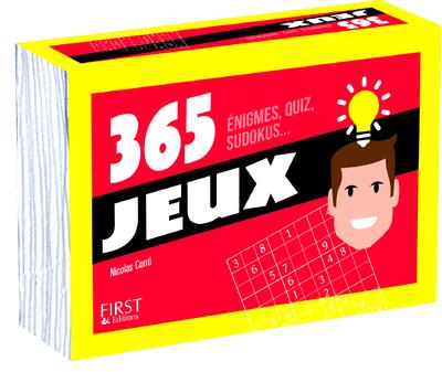365 JEUX