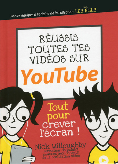 REUSSIS TOUTES TES VIDEOS SUR YOUTUBE MEGAPOCHE POUR LES NULS