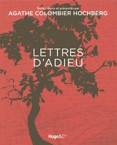 LETTRES D'ADIEU