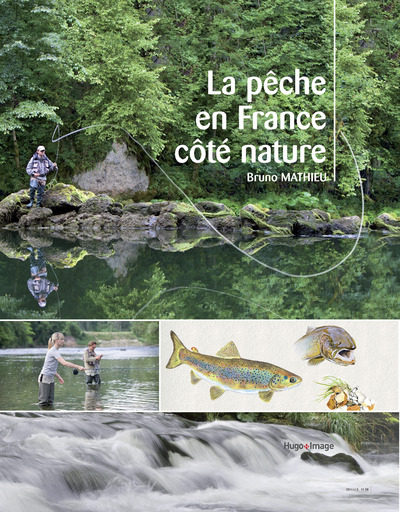 LA PECHE EN FRANCE COTE NATURE