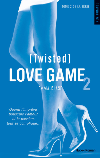LOVE GAME - TOME 2 (TWISTED)