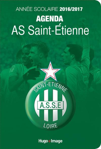 L'ANNEE SCOLAIRE 2016-2017 AS SAINT-ETIENNE -AGENDA-