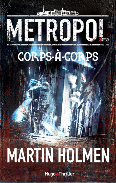 METROPOL 1 CORPS-A-CORPS
