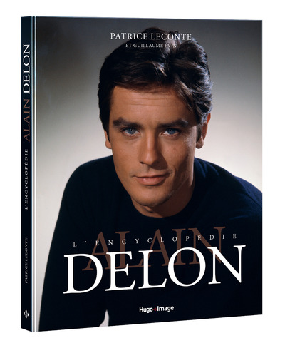 L'ENCYCLOPEDIE DELON