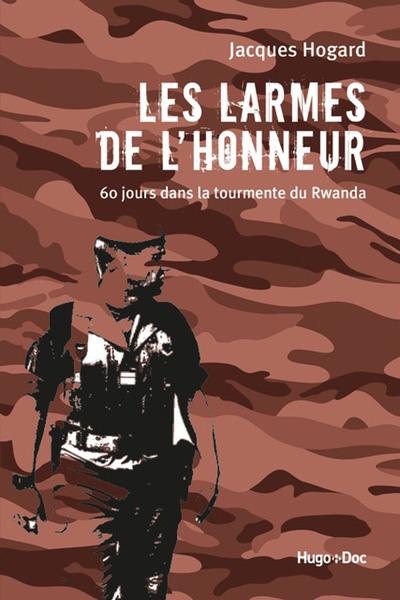 LES LARMES DE L'HONNEUR