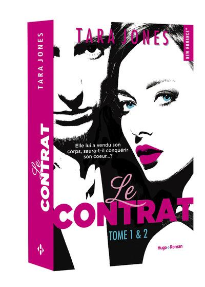 LE CONTRAT - TOME 1 & TOME 2