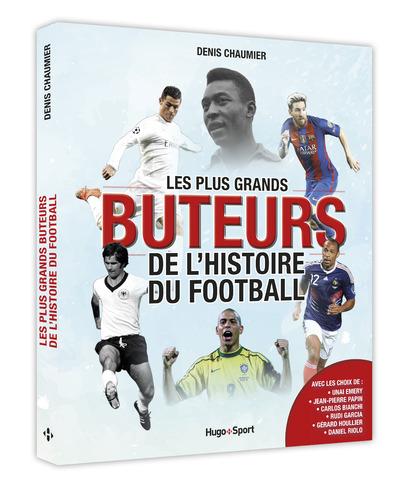 LES PLUS GRANDS BUTEURS DE L'HISTOIRE DU FOOTBALL