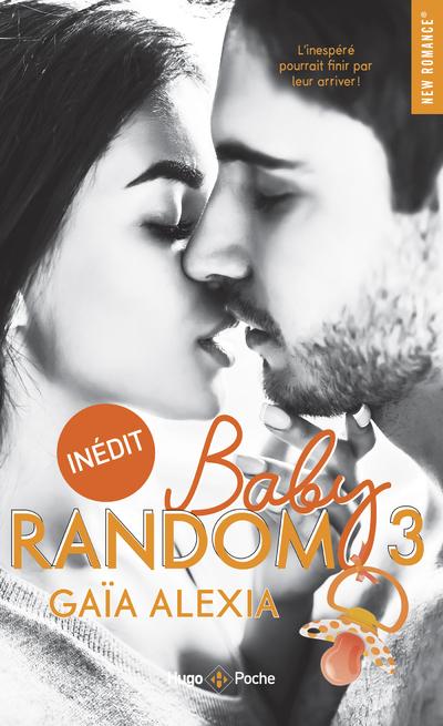 BABY RANDOM - TOME 3