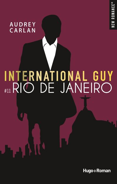 INTERNATIONAL GUY - TOME 11 RIO DE JANEIRO