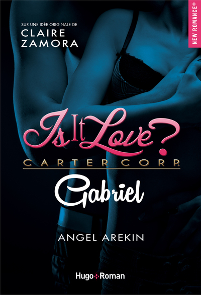 IS IT LOVE ? CARTER CORP. GABRIEL