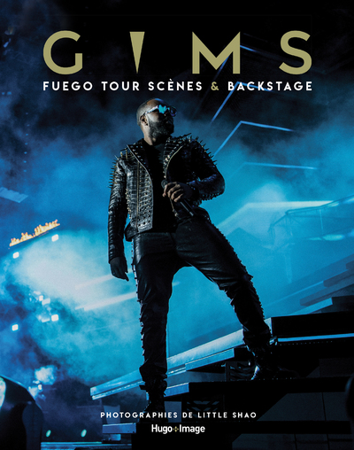 GIMS - FUEGO TOUR SCENES & BACKSTAGE